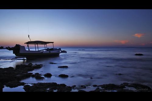 Sunset in Kupang #2