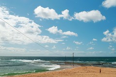 Mona Vale beach (NinianLif) Tags: seascape beach monavale northernbeaches oceanpool pittwatercouncil warringahcouncil beapiercephotography