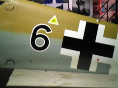 "Messerschmitt Bf109G (15) • <a style=""font-size:0.8em;"" href=""http://www.flickr.com/photos/81723459@N04/9247643893/"" target=""_blank"">View on Flickr</a>"