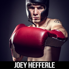Joey Hefferle