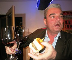 9387212097 c4299fe94f m Friends From Bordeaux Come to Dinner
