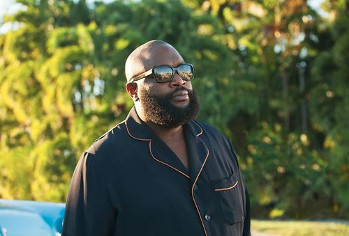 Rick Ross Joins Magic City as Butterball