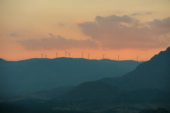 Valle dell'Alcantara (Sicili, Itali) (marcoderksen) Tags: italy vakantie holidays energy italia wind valle valley zomer sicily sicilia itali alcantara zomervakantie windenergie sicili vallei 2013 valledellalcantara energienext