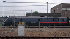 91107 Peterborough 15.5.06 (Bill Pugsley) Tags: 20060515 may15