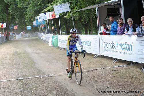 Nieuwelingen & juniors Kessel (573)