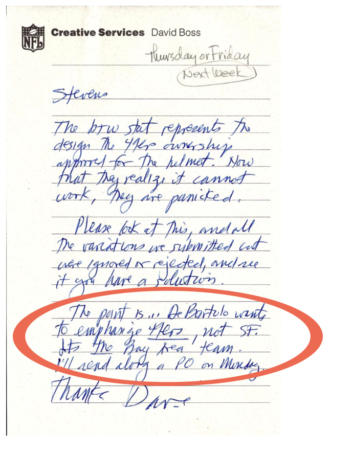 3ee52639dddf0c The files also contain a handwritten memo to Wright from Boss. There's no  date on it, and it's not clear which phase of the design it's referring to,  ...