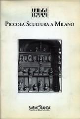 1997 -PICCOLA SCULTURA A MILANO