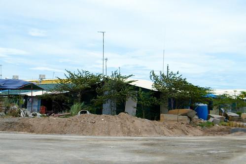 Diamond Island Phnom Penh