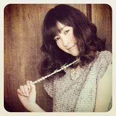 まぁ・・。何て素敵なんでしょう・・。 #麻生久美子