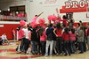 BHS Pink Out