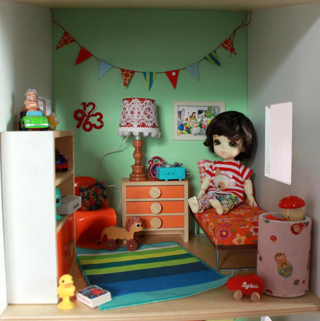 ikea lillabo dollshouse blythe. Ikea Lillabo Dollshouse Blythe. Mila (*blythe-berlin*) Tags: Rement Blythe O