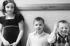 The Three (Mark Griffith) Tags: church washington issaquah issaquah1stward silverefexpro2 20131110dsc6496edit1