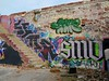 Graf 017 (Spaceylala) Tags: streetart graffiti preston carrmill