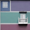 The privilege (Nespyxel) Tags: window lines facade square spain pastel balcony fachada spagna facciata alboraya geometries nespyxel stefanoscarselli