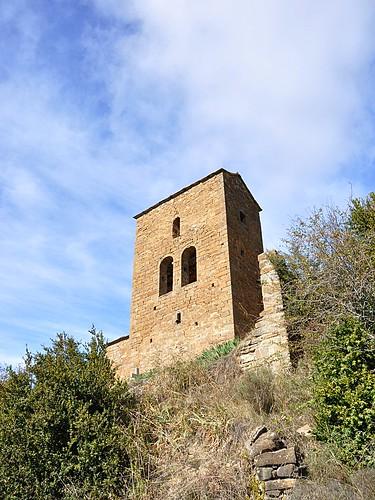 SATUÉ - Huesca.