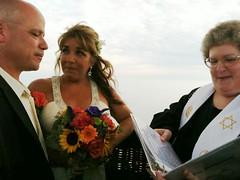 Wedding in a Hot Air Balloon (RevDebbie) Tags: wedding groom bride pennsylvania balloon pa hotairballoon lancastercounty officiant minister paradisepa flickrandroidapp:filter=none revdeborahkalinowski