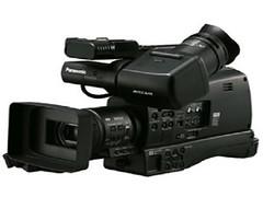 Panasonic AG-HMC80PJ 3MOS HD Camcorder