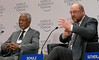 Open Forum: Immigration - Welcome or Not?: Kofi Annan, Martin Schulz