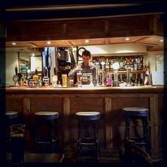 56/365 The Royal Oak, Hurdlow Derbyshire. (scott.simpson99) Tags: artwork pub artist photographer drink derbyshire peakdistrict ale alcohol 365 derby freelance theroyaloak scottsimpson 365project iphone5 hurdlow hipstamatic scottsimpsonphotography