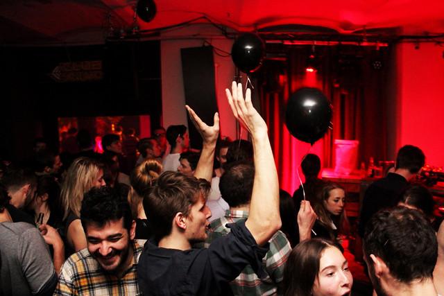KreuzbergKalender x Leetchi x FluxFM Party