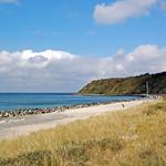 Ostseestrand auf der Insel Hiddensee zwischen Vitte und Kloster (3) thumbnail