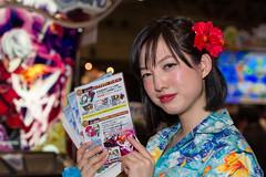 KONAMI -Japan Amusement EXPO (JAEPO) 2014 (Makuhari, Chiba, Japan) (t-mizo) Tags: girls portrait woman girl japan canon person women sigma event showgirl chiba  companion lr makuharimesse makuhari lightroom konami   sigma50mm    mihama campaigngirl   lr4   sigma50  sigma5014 sigma50mmf14 jaepo sigma50mmf14exdghsm sigma50exdg sigma50mmf14exdg  sigma50f14 eos60d sigma50mmhsm sigma50mmf14dgex lightroom4 konamidigitalentertainment 2013 jaepo2013 japanamusementexpo japanamusementexpo2013  jaepo2014 2014 japanamusementexpo2014