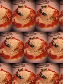 #CrazyCamera lasagna