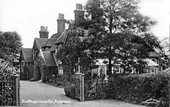 Ashford Cottage Hospital (robmcrorie) Tags: history hospital kent britain cottage patient medical health national doctor nhs service medicine british nurse ashford healthcare illness infiormary