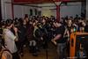 Hornets perform @ Catalyst Arts Centre, Belfast