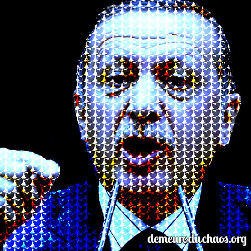 From flickr.com: RecepTwit Erdogan {MID-72149}