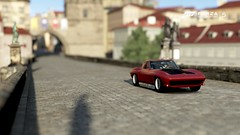 Chevorlet Corvette Stingray (motionblur64) Tags: stingray corvette chevorlet forza5