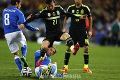 Spain vs Italy (Kwmrm93) Tags: sports sport canon football fussball soccer futbol futebol fotball voetbal fodbold calcio deportivo fotboll  deportiva esport fusball  fotbal jalkapallo  nogomet fudbal  votebol fodbal