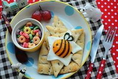 breakfast20140507 (K _ _ _ _) Tags: food breakfast foodporn foodart  foodphoto  foodstyling