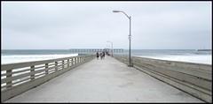 4586. Ocean Beach Fishing Pier. (Di's Eyes) Tags: ocean sea pier oceanbeach