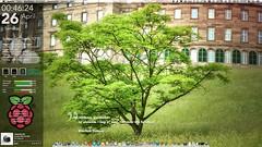 Desktop geektooled 2014 (jhubig) Tags: mac script geektool geeklets nerdtool