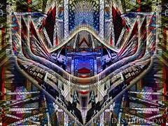 2nd Structure-38-V8 (Freund Studio) Tags: santamonica cities wwwfreundstudiocom ~danfreund2014allrightsreserved