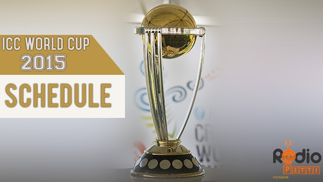 New Zealand V Scotland Live Streaming : ICC Worldcup 2015 Watch Online (Crictime.com)