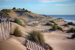 Dunes de l'Espiguette (Xtian du Gard) Tags: plage dunes gard languedocrousillon mer sea beach bestcapturesaoi elitegalleryaoi france legacyexcellence xtiandugard