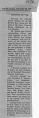 """December 26, 1976 <a style=""""margin-left:10px; font-size:0.8em;"""" href=""""http://www.flickr.com/photos/130192077@N04/16220961379/"""" target=""""_blank"""">@flickr</a>"""