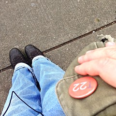 Day 1072 - Day 342: The day off (knoopie) Tags: selfportrait me shoes december doug year3 picturemail iphone 2014 knoop day342 365days t22 knoopie 365more day1072 365daysyear3