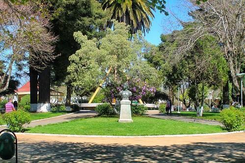 Plaza de Cañete