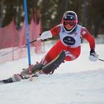 Stefanie Fleckenstein - Kimberley slaloms PHOTO CREDIT: Derek Trussler