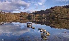 Achray Stones (J McSporran) Tags: landscape scotland trossachs lochachray