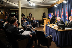 Government accepts Auditor Generals recommendations (BC Gov Photos) Tags: mining mines activity recommendations oag auditorgeneral billbennett 17000000 17003000 mtpolley