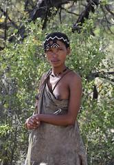 DSC_0134 (JillScoby) Tags: africa tribe namibia kalahari etosha sanbushmen fiumebushcamp