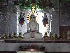 Jain Temple Bangalore 37 (umakant Mishra) Tags: devanahalli jainism jaintemple hillclimbing bangaloresightseeing parswanathtemple umakantmishra soubhagyalaxmimishra nakodajaintemple devanahallijaintemple hilljaintemple