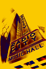 Radio city (Cranamanor13) Tags: music newyork theatre manhattan radiocity andrewwilson