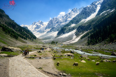 Sonamarg (Marhabatrip) Tags: travel india tour