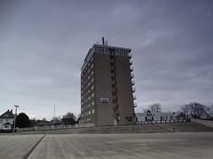 Rgenhotel (Manuela Vierke) Tags: germany deutschland hotel town insel stadt architektur rgen isle mrz mecklenburgvorpommern 2016 sassnitz meckpomm sasnitz rgenhotel