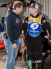 005 (the_womble) Tags: stars sony young lynn tigers speedway youngstars kingslynn mildenhall nationalleague sonya99 adrianfluxarena